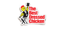 Best Dressed Chicken